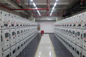 Alibaba hangzhou data center