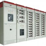 高壓配電體系