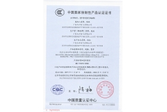 3C专利证书1
