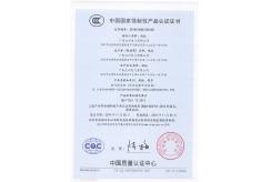3C专利证书3