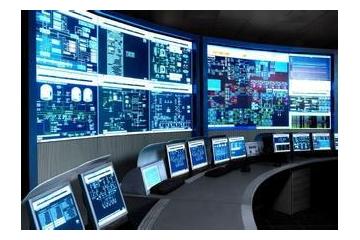 Smart industrial control