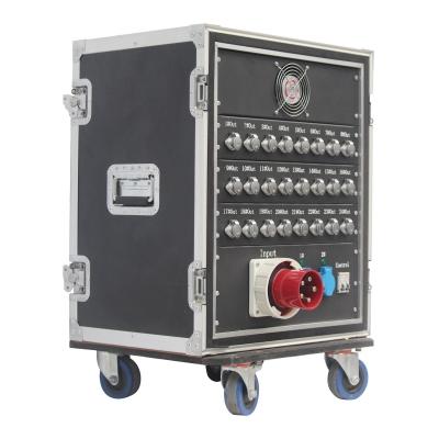 航空移動配電箱