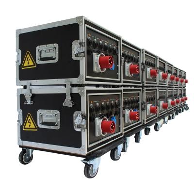 移動航空組合配電箱