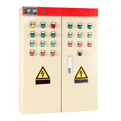 LED多功能卡配電箱