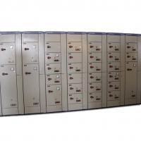 GCK組裝式低壓開關柜