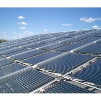 太陽能-熱泵自動控制