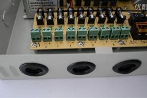綜合配電箱接線指導